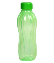 1-green bottle