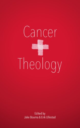 Cancer Theology_Book cover